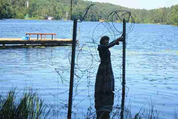 кавголовское озеро рыбалка с лодки